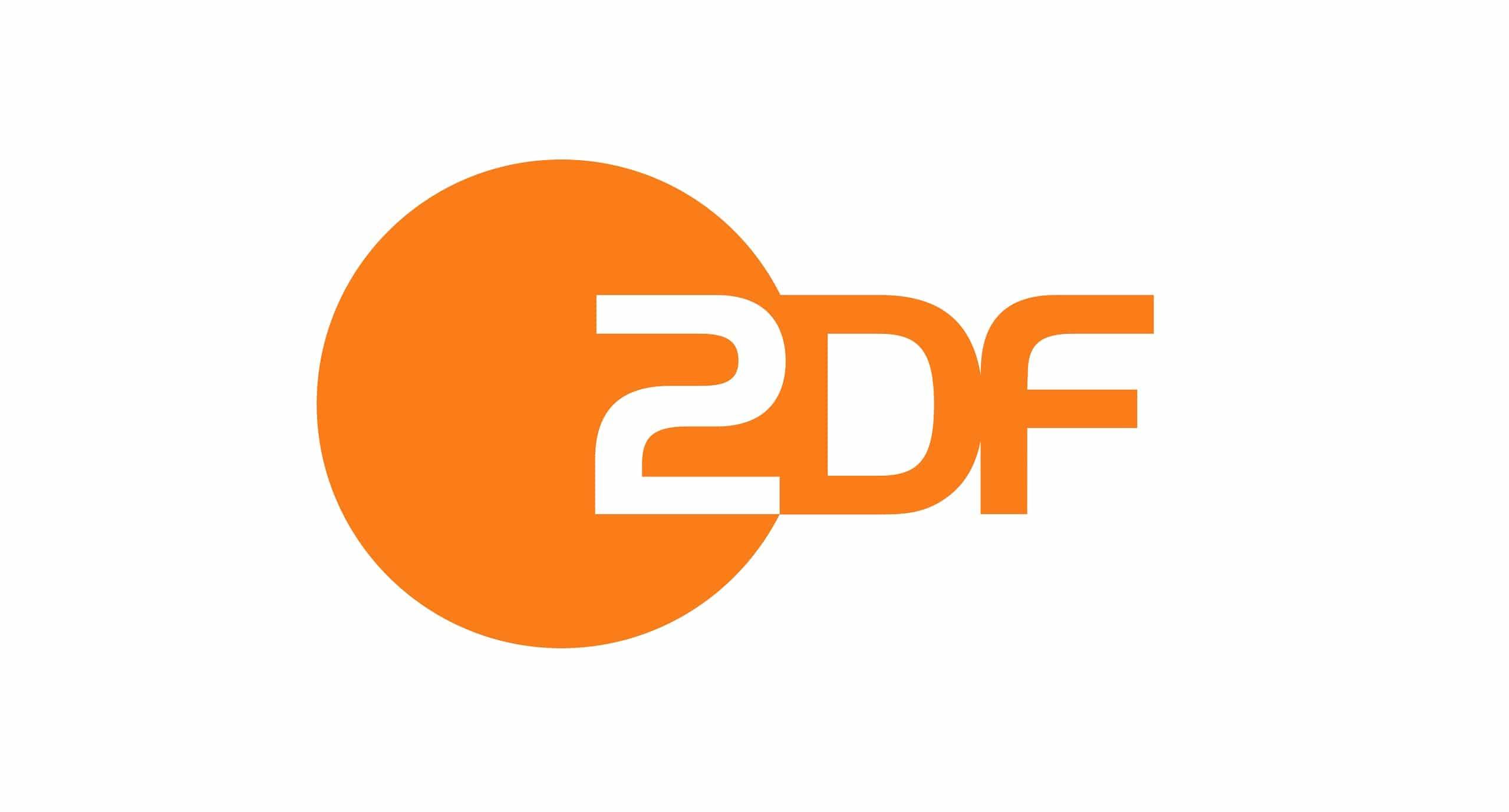 Logo-ZDF
