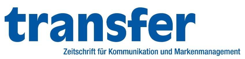 Logo-transfer